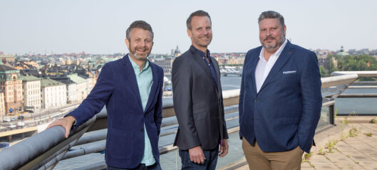 The Norwegian IT and communications giant makes their first Swedish acqusition