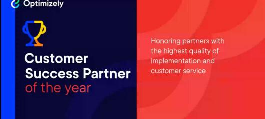 Customer Success Partner of the Year